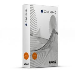 CINEMA 4D Lite からCINEMA 4D Studio / Broadcast への